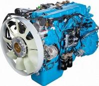 Ремонт двигателя ЯМЗ 536