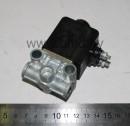 Клапан электромагнитный КЭМ 18