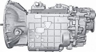 Ремонт коробок передач