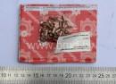 Комплект заклепок на двухдисковое сцепл. (на 1 диск) 236-1601001-02