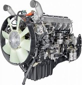Ремонт двигателя ЯМЗ 650