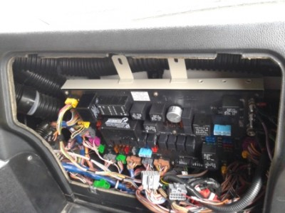 37-38 - Электрооборудование и приборы